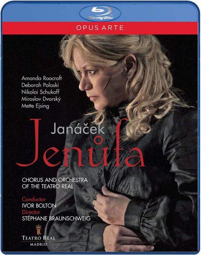 Photo No.1 of Janáček: Jenufa