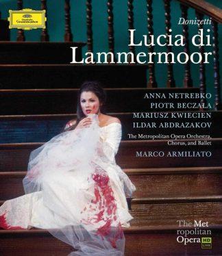 Photo No.1 of Gaetano Donizetti: Lucia di Lammermoor