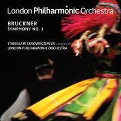 Photo No.1 of Bruckner: Symphony No. 3 in D minor 'Wagner Symphony'