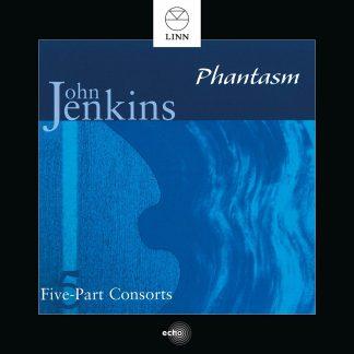 Photo No.1 of Jenkins: Five-Part Consorts