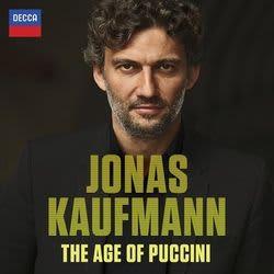 Photo No.1 of JONAS KAUFMANN: THE AGE OF PUCCINI