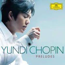 Photo No.1 of Yundi: The Complete Chopin Preludes