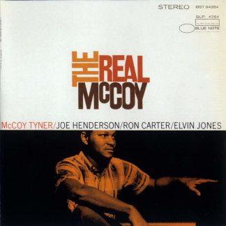 Photo No.1 of McCoy Tyner: The Real McCoy (180g)