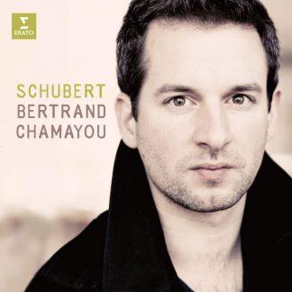Photo No.1 of Bertrand Chamayou: Schubert