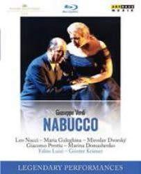 Photo No.1 of Verdi: Nabucco (DVD)
