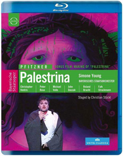 Photo No.1 of Pfitzner: Palestrina
