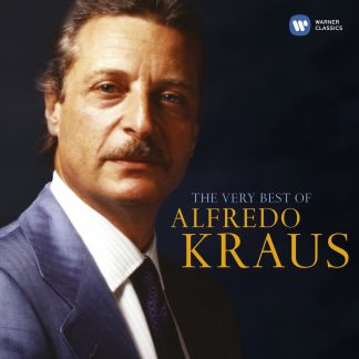 Photo No.1 of Alfredo Kraus - The Very Best Of