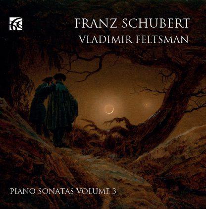 Photo No.1 of Feltsman Plays Schubert