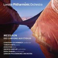 Photo No.1 of Messiaen: Des Canyons aux Étoiles