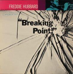 Photo No.1 of Freddie Hubbard – Breaking Point