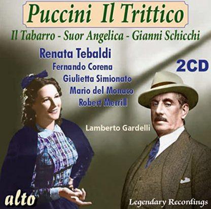 Photo No.1 of Puccini: Il Trittico