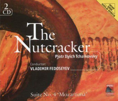Photo No.1 of Tchaikovsky: The Nutcracker