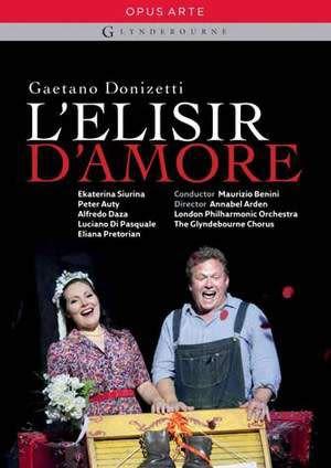Photo No.1 of Donizetti: L'elisir d'amore