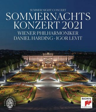 Photo No.1 of Wiener Philharmoniker - Sommernachtskonzert Schönbrunn 2021