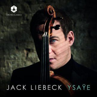 Photo No.1 of Jack Liebeck Plays Ysaye