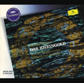 Photo No.1 of Richard Wagner: Das Rheingold