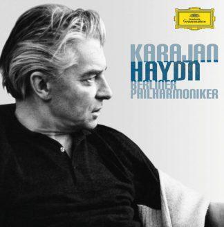 "Photo No.1 of Joseph Haydn: 6 ""Paris"" & 12 ""London"" Symphonies"