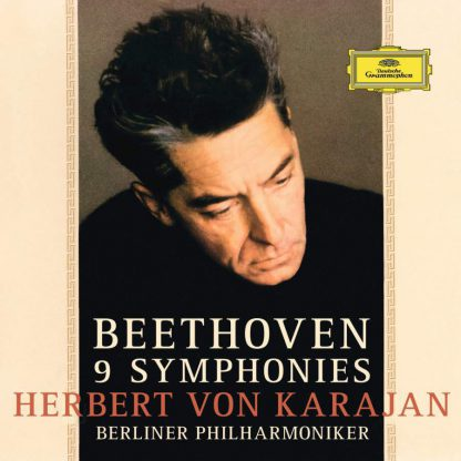 Photo No.1 of Beethoven: Symphonies Nos. 1-9 (complete)
