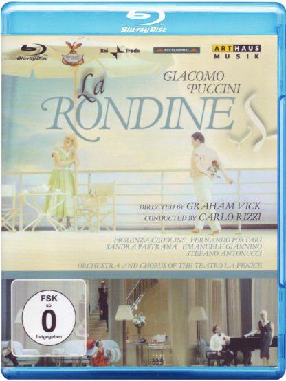 Photo No.1 of Puccini: La Rondine