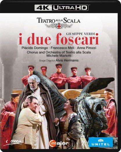Photo No.1 of Verdi: I Due Foscari