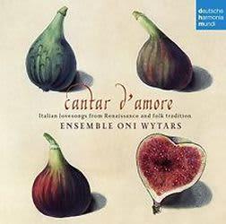 Photo No.1 of Cantar d' Amore