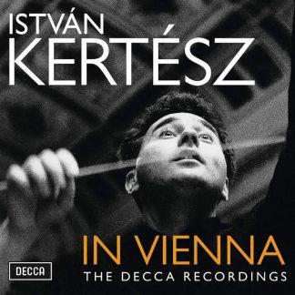 Photo No.1 of István Kertész - In Vienna