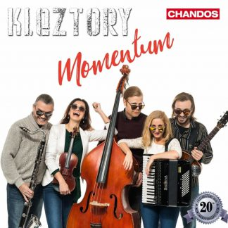 Photo No.1 of Kleztory: Momentum