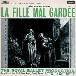 Photo No.1 of HÉROLD: La fille mal gardée