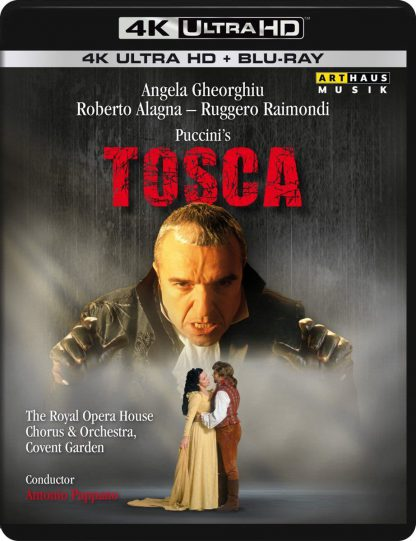 Photo No.1 of Puccini: Tosca