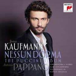 Photo No.1 of Jonas Kaufmann: Nessun Dorma