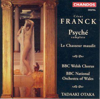 Photo No.1 of Cesar Franck: e Chasseur Maudit & Psyché