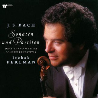Photo No.1 of J. S. Bach: Complete Sonatas & Partitas - Vinyl Edition (180g)