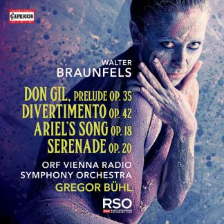 Photo No.1 of Walter Braunfels: Orchestral Works