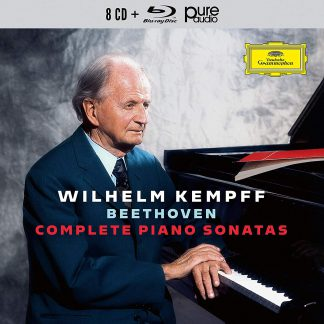 Photo No.1 of Beethoven: Complete Piano Sonatas
