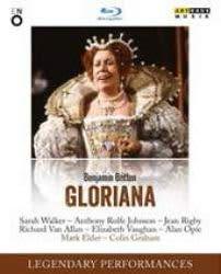 Photo No.1 of Britten: Gloriana