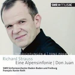 Photo No.1 of Strauss: Eine Alpensinfonie