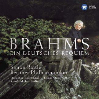 Photo No.1 of Johannes Brahms: Ein Deutsches Requiem (German Requiem)