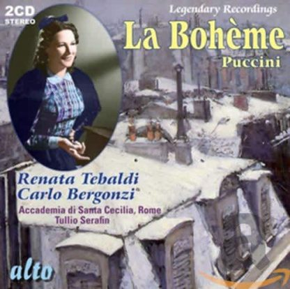 Photo No.1 of Puccini: La Bohème