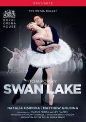 Photo No.1 of Tchaikovsky: Swan Lake, Op. 20