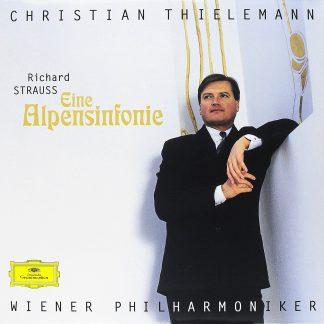 Photo No.1 of Richard Strauss: Eine Alpensinfonie - Vinyl Edition