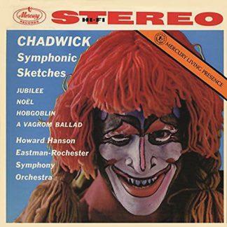 Photo No.1 of Chadwick: Symphonic Sketches
