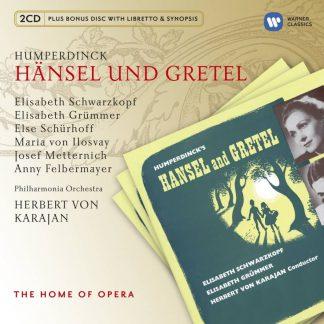 Photo No.1 of Engelbert Humperdinck: Hänsel & Gretel