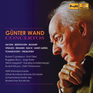 Photo No.1 of Haydn, Mozart, Beethoven & Others: Concertos & Other Orchestral Works