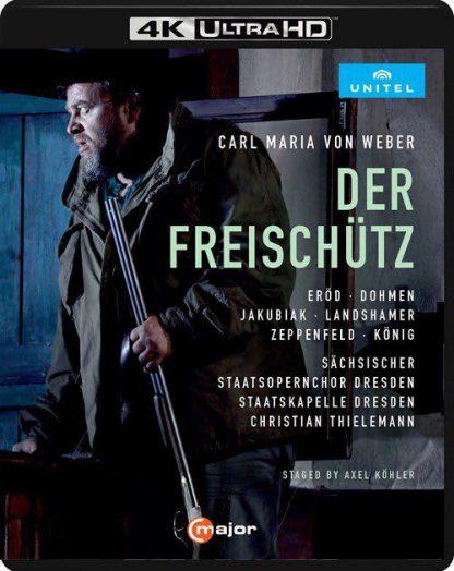 Photo No.1 of Weber: Der Freischütz