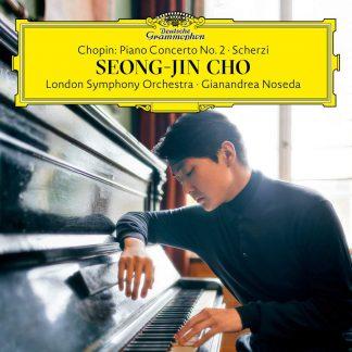 Photo No.1 of Frederic Chopin: Piano Concerto No. 2, Scherzi