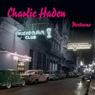 Photo No.1 of Charlie Haden: Nocturne (Vinyl 180g - Limited Edition)