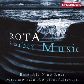 Photo No.1 of Nino Rota: Chamber Music