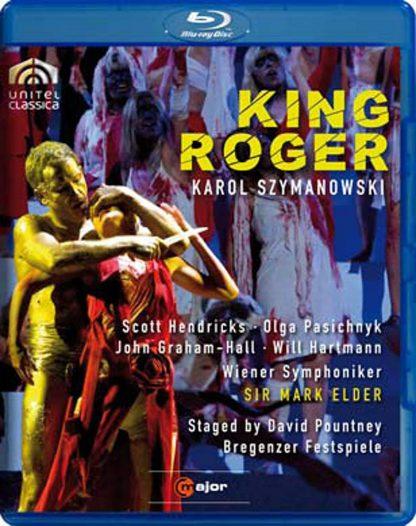Photo No.1 of Szymanowski: King Roger