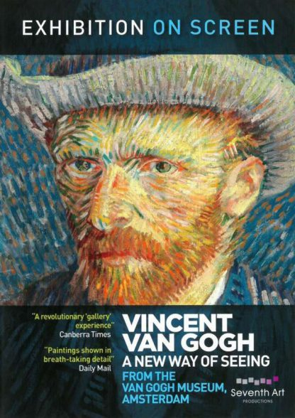 Photo No.1 of Vincent van Gogh: A New Way of Seeing