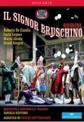 Photo No.1 of Rossini: Il Signor Bruschino